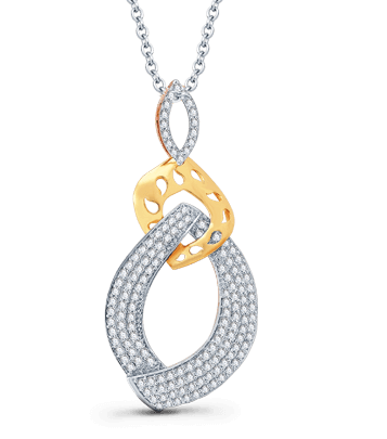 kiran jewels, kiran jewels jewellery, kiranjewels jewellery, zuri jewellery, zuri pendent, zuri indian jewellery, imported jewellery, modern jewellery, international finishing, trendy jewellery in diamond, brij design studio